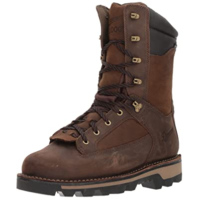 Danner Men's Powderhorn Insulated 1000G Hunting Shoes | Hunting