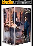 The Elemental Trilogy Box Set: Elemental Rising, Elemental Betrayal, Forbidden Elemental
