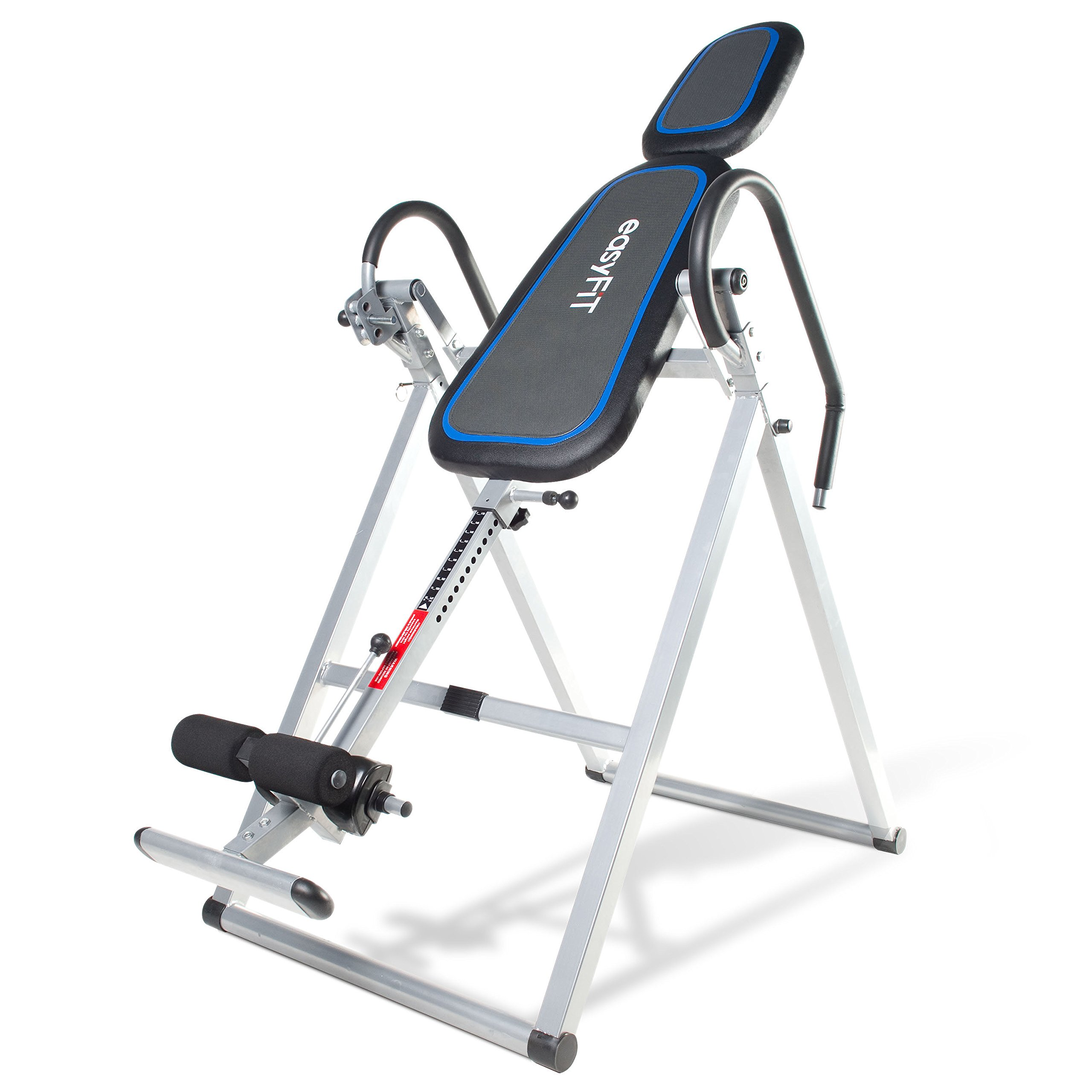 easyFiT Adjustable Inversion Therapy Table by Easy Fit