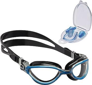 7882492612f3 Cressi Unisex Thunder Premium Adult Swim Goggles
