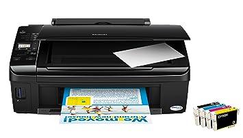 logiciel pour imprimante epson stylus sx215