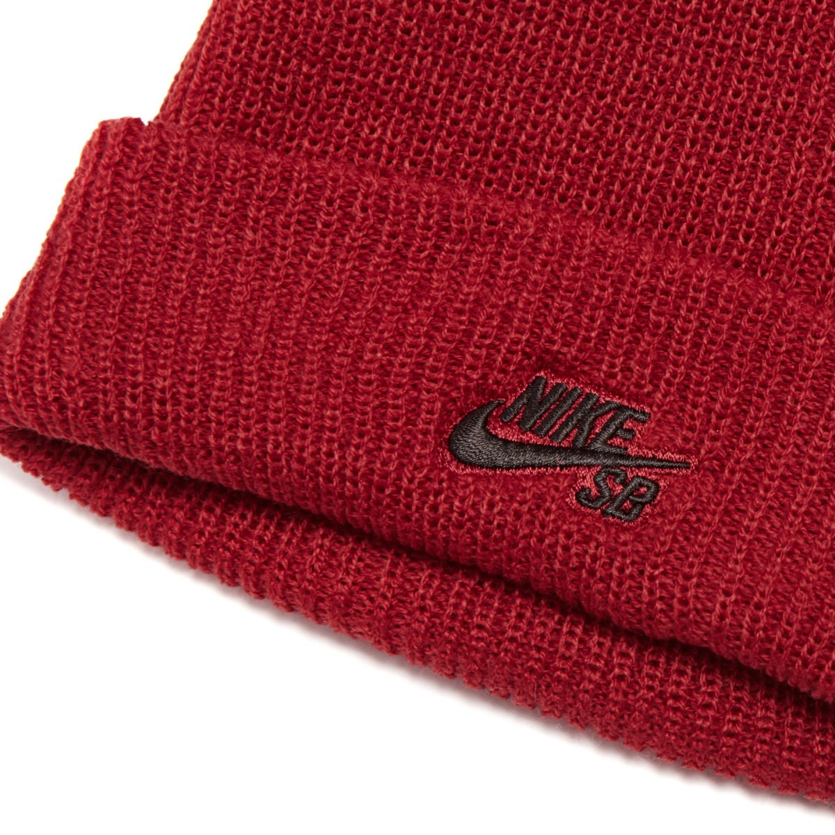 finest selection cb85a b35d5 Nike SB Fisherman Beanie Gym Red  Amazon.ca  Sports   Outdoors