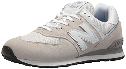 New Balance 574 Scarpe Sneaker Uomo Beige ML574EGW BEIGE