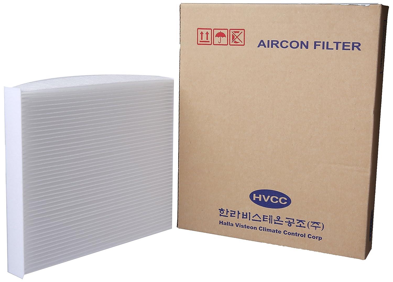 Tyc 800134p G Hyundai Sonata Replacement Cabin Air Filter