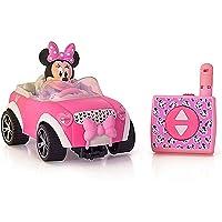 Minnie Mouse- Minnie Radio Control City Fun, Multicolor