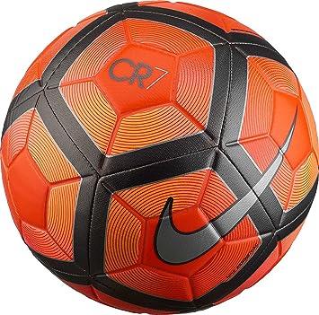 Bola Futebol De Campo Nike Cr7 Prestige Cor  LAR - Tam  UN  Amazon ... 791072819ea42
