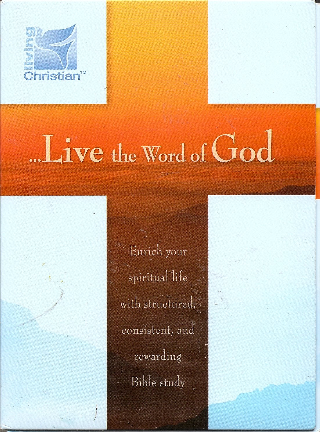 Live the Word of God Level 1 Discs 1 and 2 (Living Christian) by Christian Living