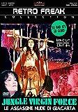 Jungle Virgin Force - Le Assassine Nude Di Giacarta