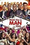 Think Like A Man Too [DVD] [2014]