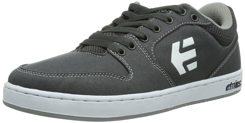 Etnies Verano Herren Sneaker Grau (020/GREY) 40 EU / 6.5 UK Verano-M