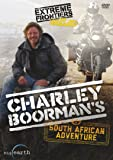Charley Boorman's South African Adventure [DVD]