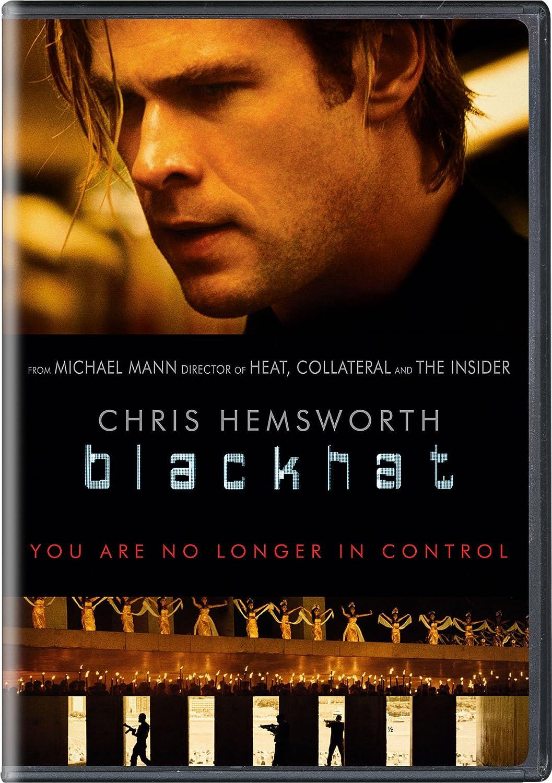 99c28734ba2 Amazon.com  Blackhat  Michael Mann  Movies   TV