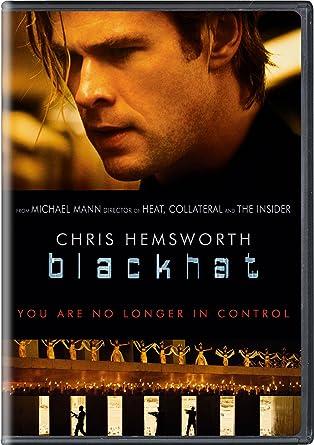 b324c9b2726 Amazon.com  Blackhat  Michael Mann  Movies   TV