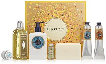 Amazon LOccitane Best Sellers Gift Set Luxury Beauty