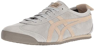 best website 5da34 61201 Onitsuka Tiger by Asics Unisex Mexico 66 Mid Grey/Feather ...