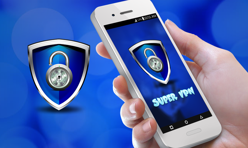 how to use touch vpn