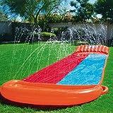 """Bestway 56078 Frame Pool Stahlrahmenbecken 300 x 201 x 66 cm """"Splash Junior"""" mit Filterpumpe NL"""