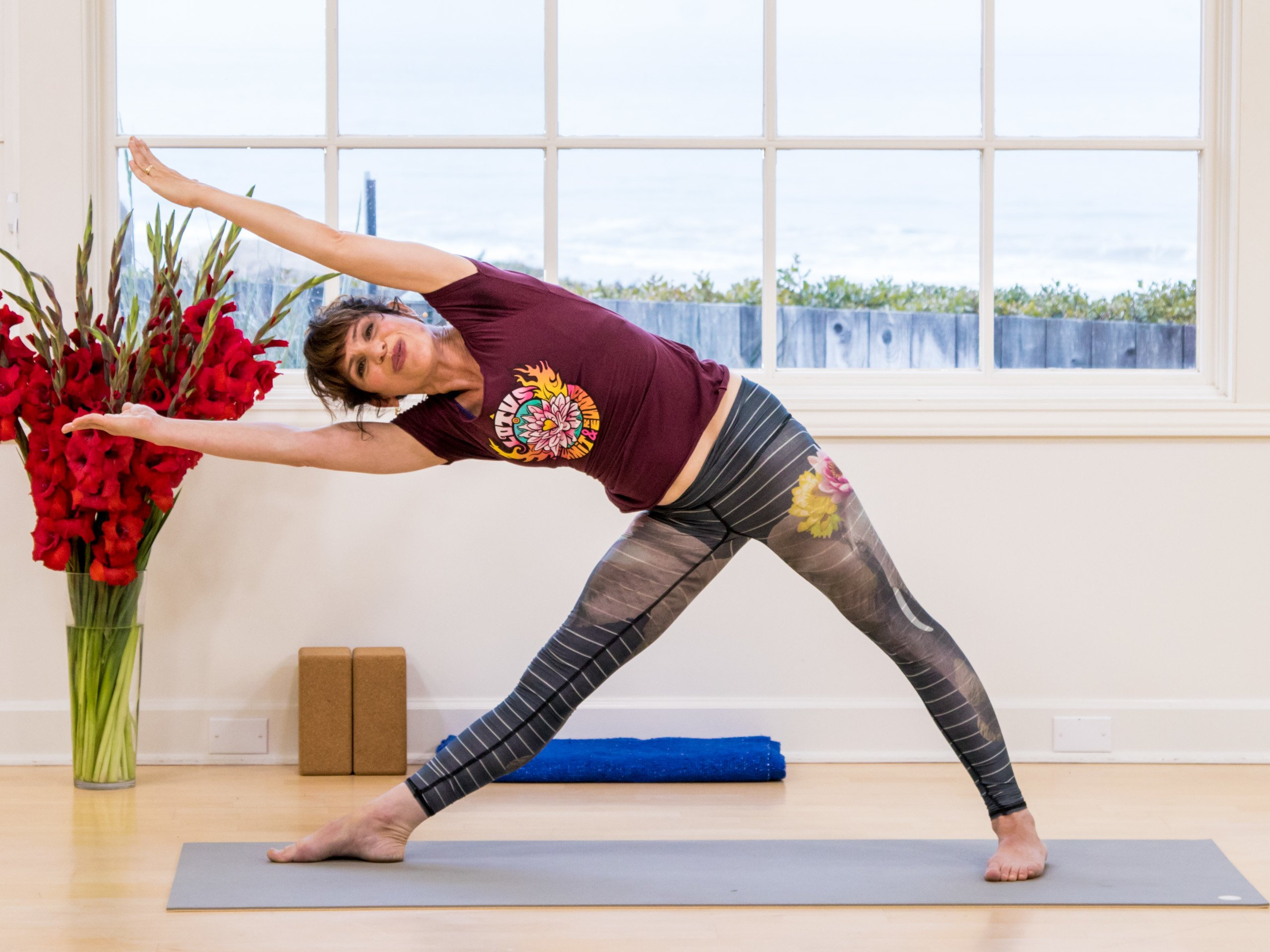 Watch The Yoga Flow Show - Season 5 | Prime Video