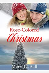 Rose Colored Christmas Kindle Edition