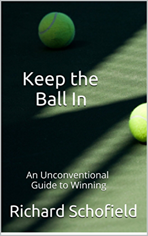 Keep the Ball In:  An Unconventional Guide to Winning