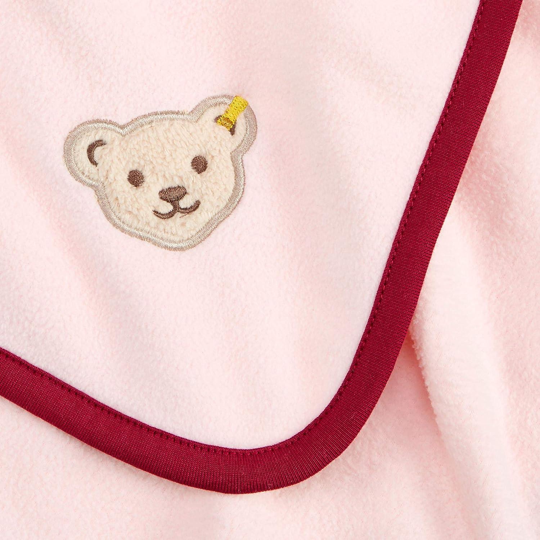 Blanket mit Teddyb/ärmotiv