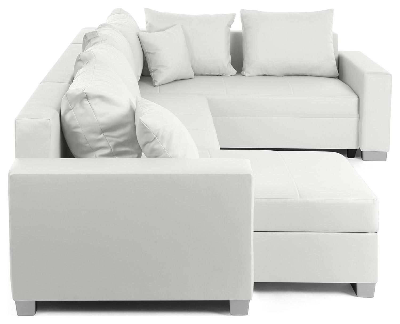 JUSThome marco I sofá esquinero panorámico, Sofá, conjunto ...