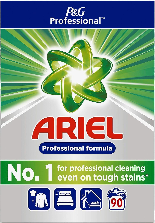 New Ariel Washing Powder Professional Regular Perfumed 5.85 kg (90W)