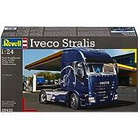 Revell - Maqueta Iveco Stralis, Escala 1:24 (07423)