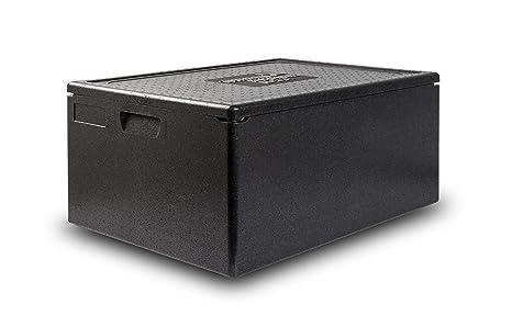 Caja Isotérmica rígida 80 litros: Amazon.es: Industria, empresas y ciencia