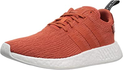 adidas Originals Men's NMD_r2 Prime Knit Running Shoe