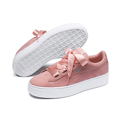 PUMA Damen Vikky Stacked Ribbon S Sneaker