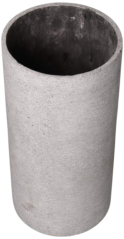 Blomus 65627 Coluna Vase Dark Gray