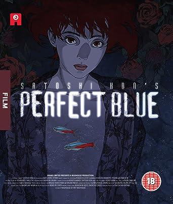 perfect blue 1997 พากย์ไทย