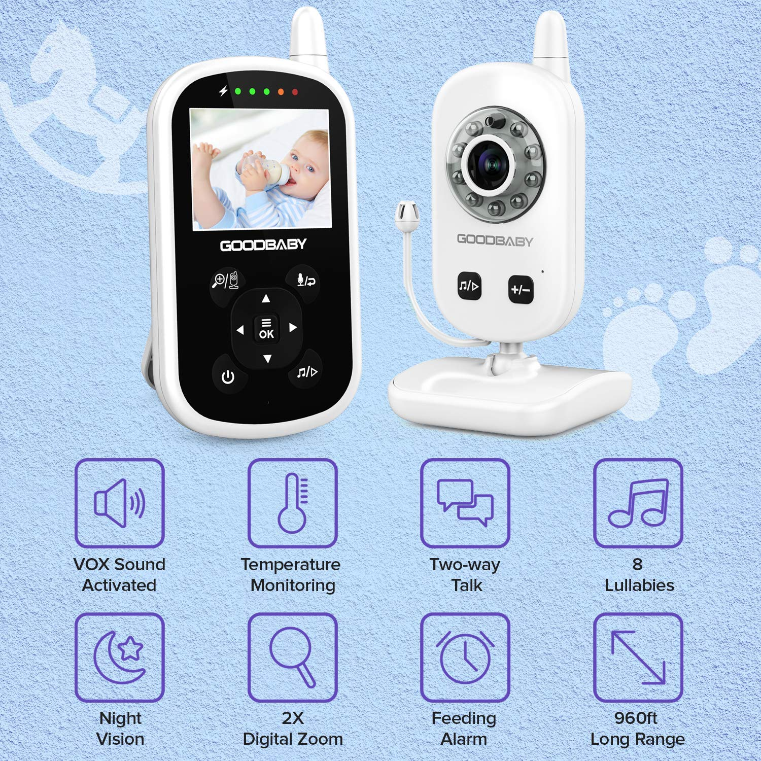 The Best Baby Monitors 7