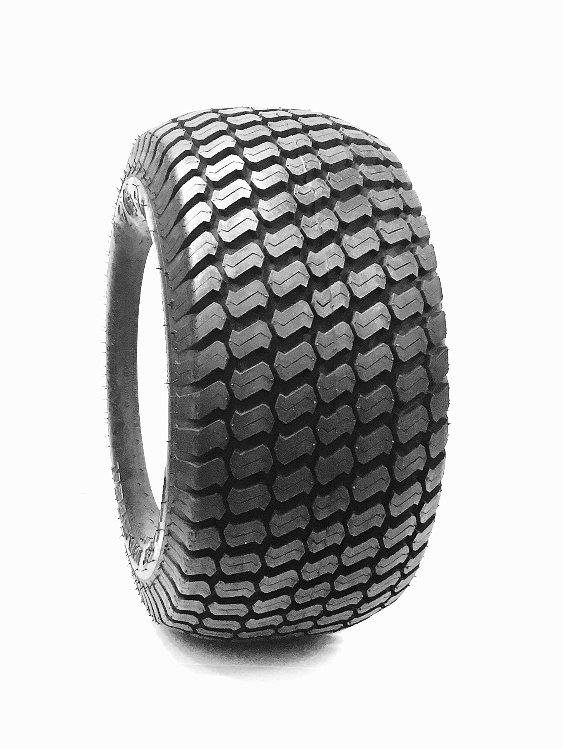 23x11.00-10 Litefoot Tire Fits Hustler Fastrak SDX and More! 4 ply Turf