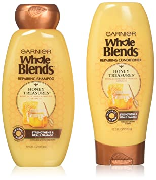 Whole Blends Conditioner Natural Hair