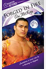 Forged in Fire (Dreamspun Beyond Book 19) Kindle Edition