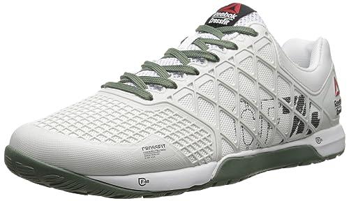 0989db3117b7b1 Reebok Men s Crossfit Nano 4.0 Training Shoe