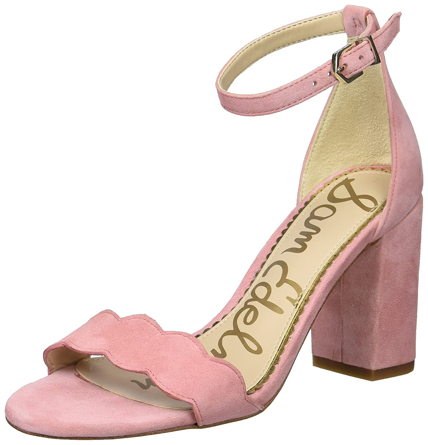 Pink Lemonade Sam Edelman Women's Odila Fashion Sandals