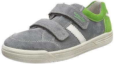 new product d8254 e7a7a Superfit Jungen Earth Sneaker