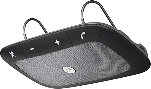 Motorola Mobile Sonic Rider Bluetooth Wireless In-Car Speakerphone