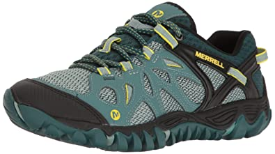 Amazon.com | Merrell Women's All Out Blaze Aero Sport Hiking Water ...