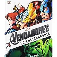 Los Vengadores: La enciclopedia