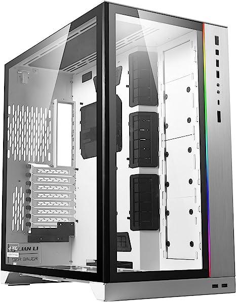 Lian Li O11 Dynamic Xl Rog Zertifiziertes Atx Full Elektronik