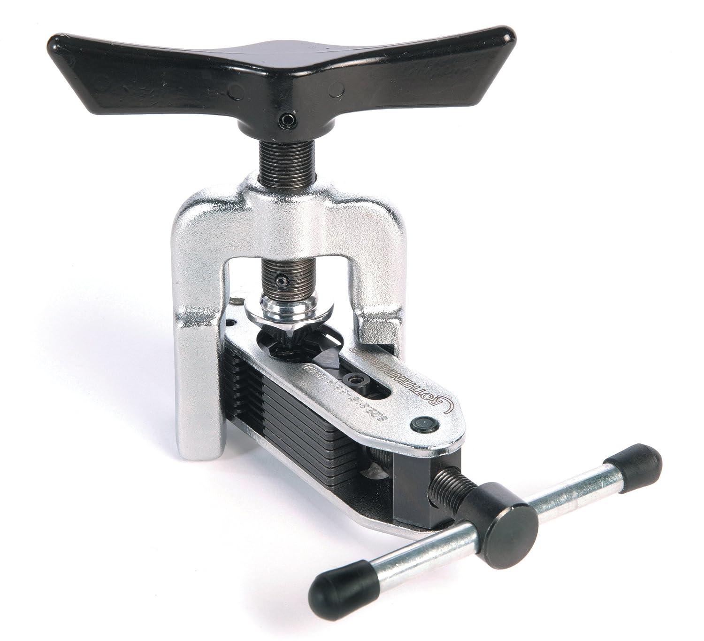 Universal B/ördelger/ät 5-16mm B/ördelwerkzeug Kupferrohre Alurohre 3//16-5//8
