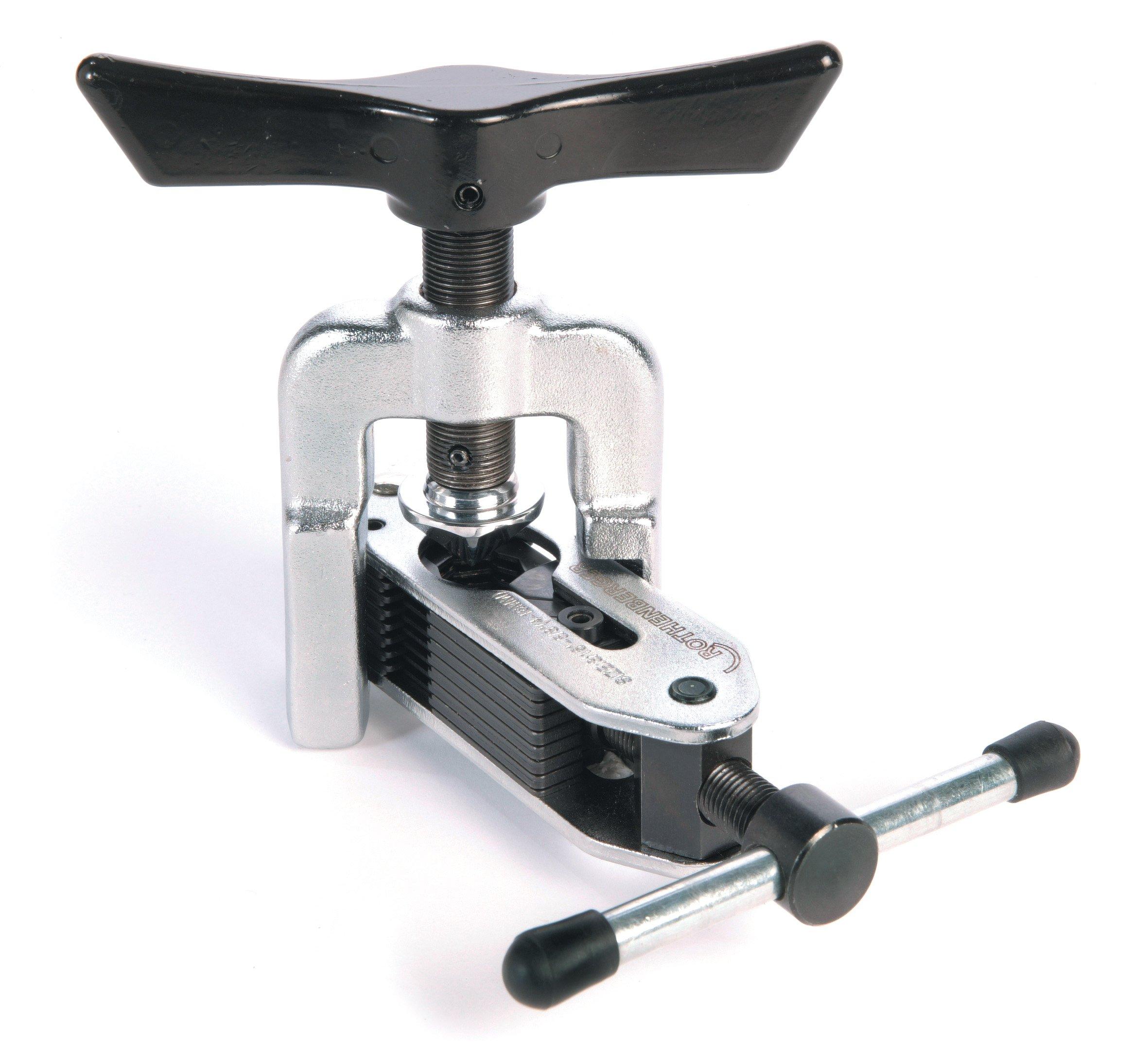 Rothenberger 222601 Universal Flaring Tool, 45-Degree