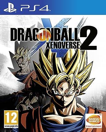 Amazon com: Dragonball Xenoverse 2 (PS4): Video Games