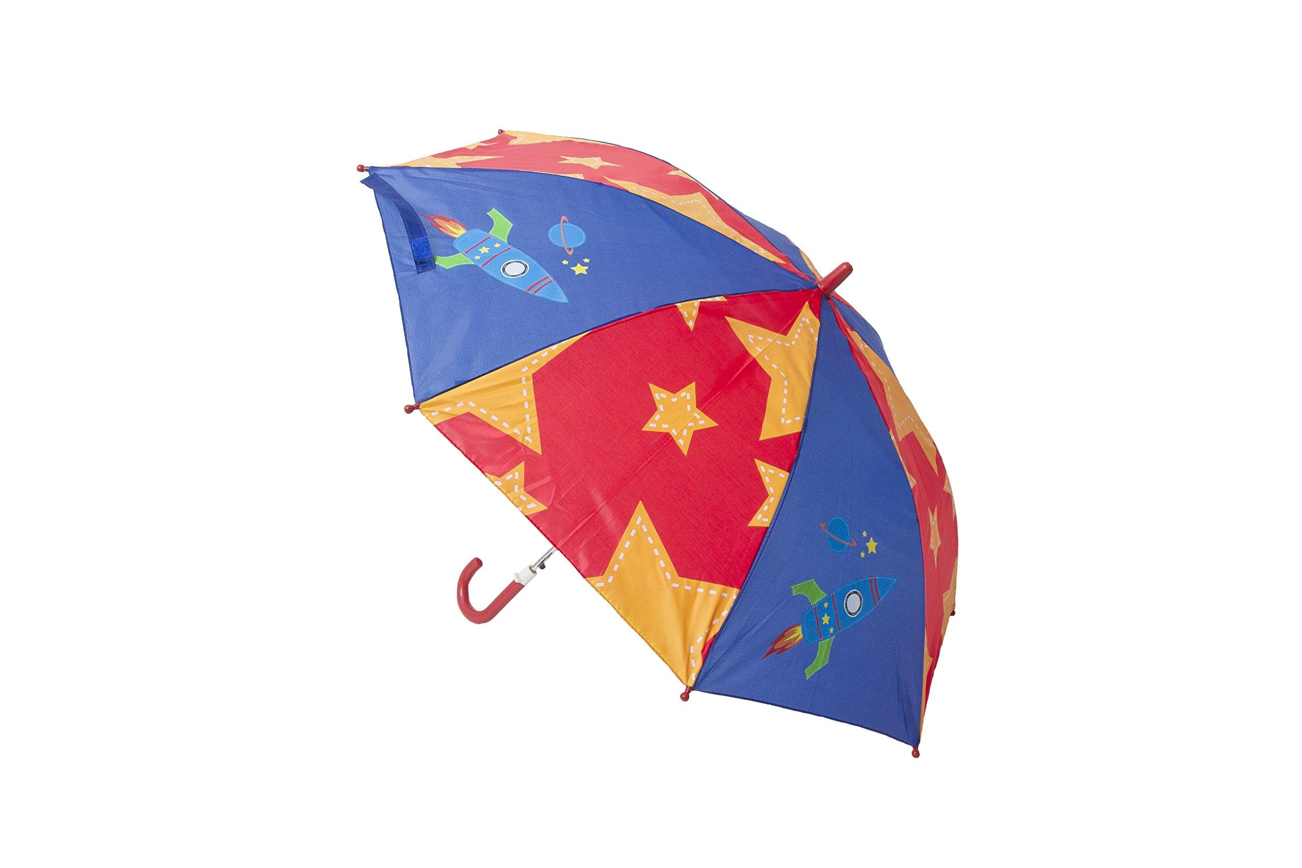 Aquarella Kids Rocket Umbrella Craft Kit