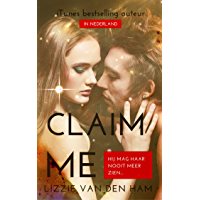 Claim me (Sterrenlicht Book 3)