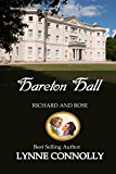 Hareton Hall (Richard and Rose Book 6)